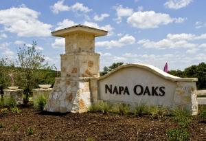 The Villas at Napa Oaks